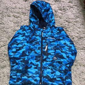 Columbia Toddler Coat